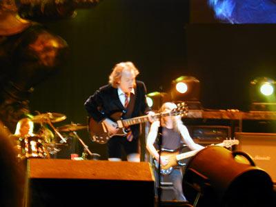 Fotos e imagenes de AC/DC